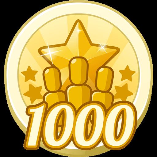 Ya tenemos más de 1000 reseñas publicadas