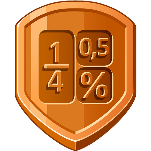 Arithmetic - Understanding and Analyzing Proportional Situations - Secondary 1 (Bronze badge)
