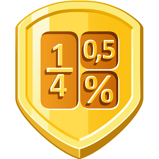 Percent, Ratios, and Proportions - 6th Grade (Gold)